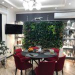 Вертикальное озеленение Andrej Sirota stena2 150x150
