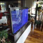 Водопады и пузырьковые панели 99 150x150