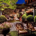 Озеленение крыши, террасы romantic terrace21 150x150